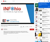 INFOhio Resources for Middle School and High School