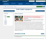 Grade 3 ELA Module 2A