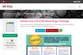 INFOhio and COSI STEM Beach Bingo Challenge