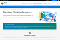 Chemistry Education Resources