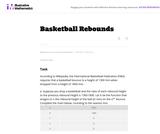 Basketball Rebounds