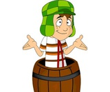 ¿Dónde está el Chavo? Latino Countries, Prepositions and Famous Movie/Tv. Characters