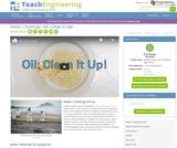 Oil: Clean It Up!