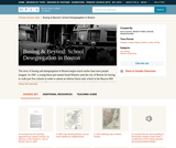 Busing & Beyond: School Desegregation in Boston
