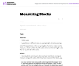 1.OA Measuring Blocks