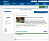 Grade 7 Mathematics Module 1:åÊRatios and Proportional Relationship