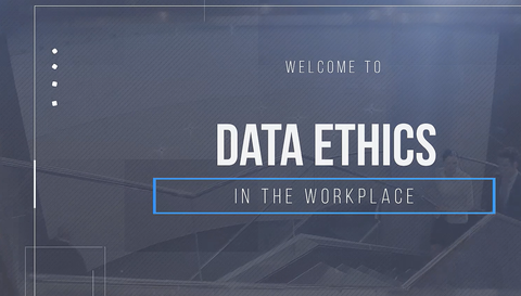 Data Ethics by Neal O'Farrell