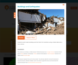 Buildings and Earthquakes