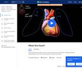 Healthcare and Medicine - The Heart: Heart Introduction