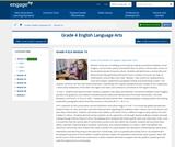 Grade 4 ELA Module 1A