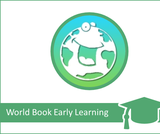 INFOhio Learning Pathways Class: World Book Early Learning