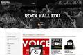 Rock Hall EDU