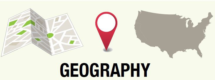 Geography - Grade 3  (INFOhio Back to School Bag/Career Exploration)