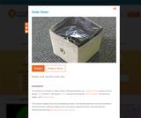 Concord Consortium: Solar Oven
