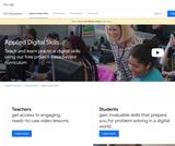 Teach & Learn Practical Digital Skills