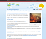 Investigating Extreme Weather Events with Interactive Activities