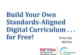 Build Your Own Standards-Aligned Digital Curriculum . . . for Free!