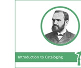 INFOhio Learning Pathways Class: Introduction to Cataloging