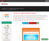 Grade 4-5: Engineering the Future