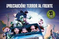 Spanish Movie Worksheet: Paranorman