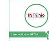 INFOhio Learning Pathways Class: Introduction to INFOhio