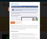 Concord Consortium: Electric Current