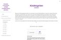 Back-to-School STEM Kits: Kindergarten