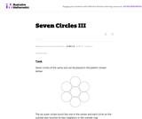 G-MG Seven Circles III