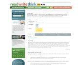 Exploring Author's Voice Using Jane Addams Award-Winning Books