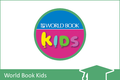 INFOhio Learning Pathways Class: World Book Kids