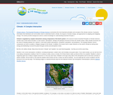 Climate: A Complex Interaction
