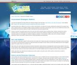 Assessment Strategies: Rubrics