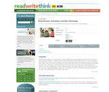 Book Reviews, Annotation, and Web Technology