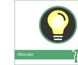 INFOhio Learning Pathways Class: Iwonder