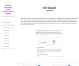 Back-to-School STEM Kits: 6th Grade