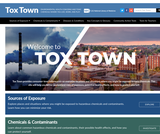 Environmental Health Concerns and Toxic Chemicals Where You Live, Work, and Play