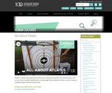 All About Atlatls