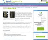 Biochar: Measuring and Improving Soil Function
