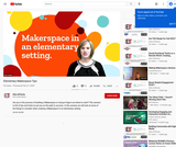 Elementary Makerspace Tips