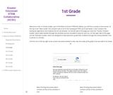 Back-to-School STEM Kits: 1st Grade