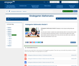 Kindergarten Mathematics Module 5:åÊNumbers 10?20; Count to 100 by Ones and Tens