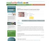 Artistic Elements: Exploring Art Through Descriptive Writing