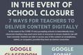School Closure Resources