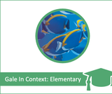 INFOhio Learning Pathways Class: Gale In Context: Elementary