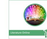 INFOhio Learning Pathways Class: Literature Online