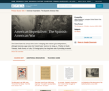 American Imperialism: The Spanish-American War