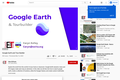 Google Earth and Tour Builder