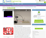 Making Sense of Sensors: Visualizing Sensor Data