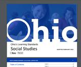 Social Studies Standards and Model Curriculum