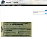 Sugar Purchase Certificate